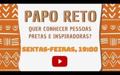 Papo Reto com Geisson Silva – 25/09